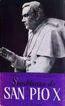 Canapacampana.it Semblanza De San Pio X Image