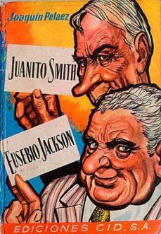 Inmaswan.es Juanito Smith. Eusebio Jackson. Image