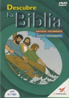 Viamistica.es Descubre La Biblia 2 (Dvd-video Estuche) Image