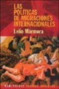 Encuentroelemadrid.es Las Politicas De Migraciones Internacionales Image