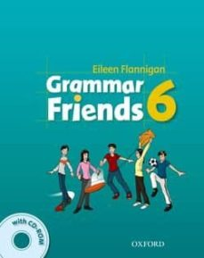 grammar friends 6-9780194780179