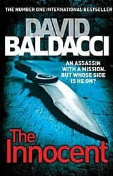 the innocent-david baldacci-9780230762879