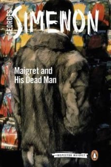 Upgrade6a.es Maigret And His Dead Man (Inspector Maigret 29) Image