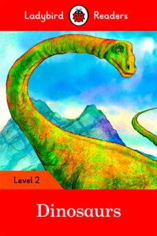 Audiolibros mp3 descargables gratis DINOSAURS ? LADYBIRD READERS LEVEL 2 (Literatura española) de