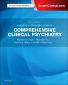 Descarga gratuita de libros j2me. MASSACHUSETTS GENERAL HOSPITAL COMPREHENSIVE CLINICAL PSYCHIATRY, 2 ED.  (Literatura española) 9780323295079