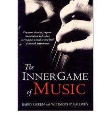 Descargar THE INNER GAME OF MUSIC gratis pdf - leer online