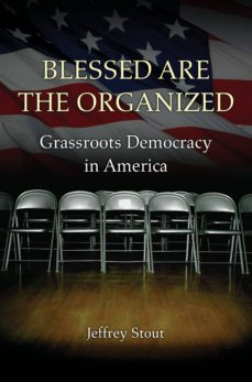 blessed are the organized (ebook)-jeffrey stout-9781400836079