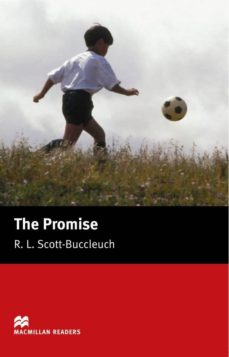 macmillan readers elementary: promise, the-r. l. scott-buccleuch-9781405072779