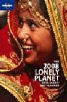 Eldeportedealbacete.es Lonely Planet Desk Diary 2008 Image