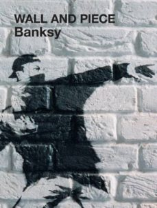 banksy: wall and piece-9781844137879
