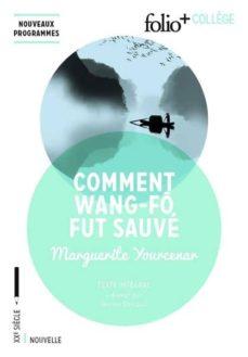 wang fo et autres nouvelles-marguerite yourcenar-9782072770579