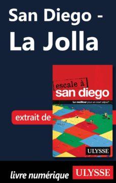 san diego - la jolla (ebook)-9782765815679