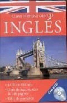 curso intensivo con 4 cd de ingles-9783632989479