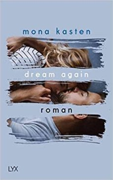 Caja de libro DREAM AGAIN . ROMAN de MONA KASTEN