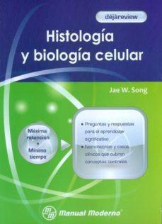 histologia y biologia celular-jae w. song-9786074480979