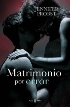 matrimonio por error (casarse con un millonario 3)-jennifer probst-9788401015779