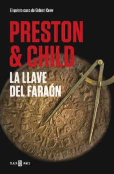 Amazon libro en descarga de cinta LA LLAVE DEL FARAÓN (GIDEON CREW 5) de DOUGLAS PRESTON, LINCOLN CHILD in Spanish CHM 9788401021879