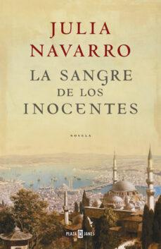 Descargar libros de texto gratis para ipad LA SANGRE DE LOS INOCENTES de JULIA NAVARRO in Spanish  9788401336379
