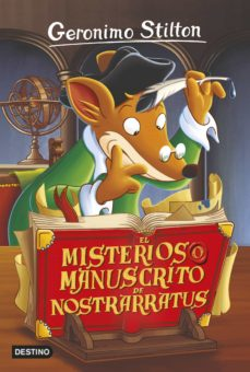Descargar GS 3 :EL MISTERIOSO MANUSCRITO DE NOSTRARRATUS gratis pdf - leer online