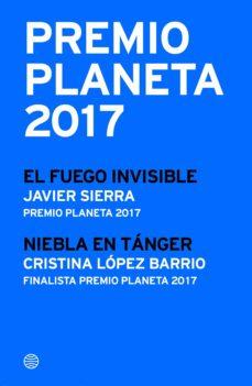 premio planeta 2017: ganador y finalista (pack) (ebook)-javier sierra-cristina lopez barrio-9788408181279