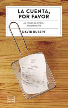 Javiercoterillo.es La Cuenta, Por Favor Image