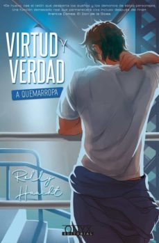Descargas de libros electrónicos digitales gratis VIRTUD Y VERDAD II: A QUEMARROPA de ROLLY HAACHT (Spanish Edition) ePub CHM DJVU 9788412016079