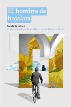 Descarga gratuita de libros de audio mp3 en inglés. EL HOMBRE DE HOJALATA 9788412028379 in Spanish iBook PDB CHM de SARAH WINMAN