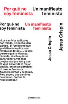 Inmaswan.es Por Que No Soy Feminista: Un Manifiesto Feminista Image