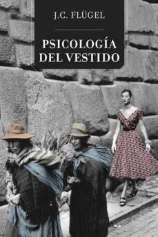 Descargar PSICOLOGIA DEL VESTIDO gratis pdf - leer online