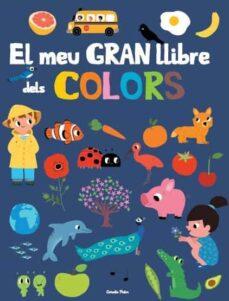 Treninodellesaline.it (Pe) El Meu Gran Llibre Dels Colors Image