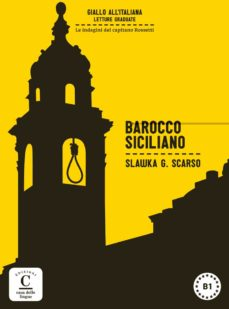 Ebook descargar gratis italiano pdf BAROCCO SICILIANO (B1) de SLAWKA G. SCARSO  9788416057979 (Spanish Edition)