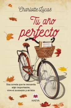 Ebook ita torrent descargar TU AÑO PERFECTO de CHARLOTTE LUCAS in Spanish DJVU 9788416690879