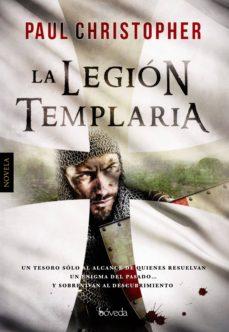 la legión templaria (ebook)-paul christopher-9788416691579