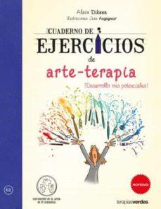 Permacultivo.es Cuaderno De Ejercicios De Arte-terapia Image
