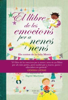 el llibre de les emocions per a nenes i nens: els contes de la fada menta-gemma lienas-9788417181079
