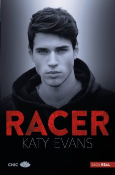 Descarga gratuita para ebook RACER (SAGA REAL 5) in Spanish de KATY EVANS CHM MOBI 9788417333379