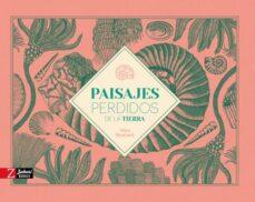 PAISAJES PERDIDOS DE LA TIERRA | AINA BESTARD | Comprar libro 9788417374679
