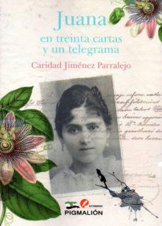 Permacultivo.es Juana En Treinta Cartas Y Un Telegrama Image
