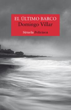 Descargar libros gratis en línea para iphone EL ÚLTIMO BARCO FB2 DJVU CHM