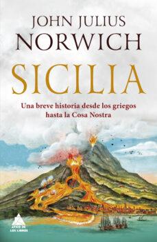 Permacultivo.es Sicilia: Una Breve Historia Desde Los Griegos Hasta La Cosa Nostra Image