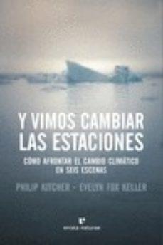 Viamistica.es Y Vimos Cambiar Las Estaciones: Como Enfrentar El Cambio Climatico En Seis Escenas Image