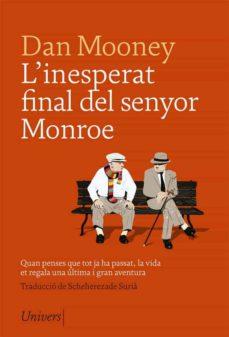 Libros en formato pdb gratis descargar L INESPERAT FINAL DEL SENYOR MONROE (Literatura española)