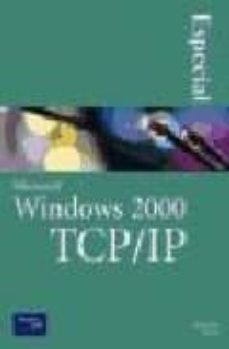 Curiouscongress.es Microsoft Windows 2000 Tcp/ip Image