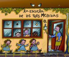 Garumclubgourmet.es La Escuela De Las Tres Mellizas Image