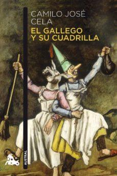 Followusmedia.es El Gallego Y Su Cuadrilla Image