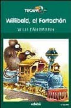 Geekmag.es Willibald, El Fortachon Image
