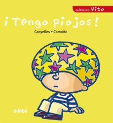 Viamistica.es Tengo Piojos Image