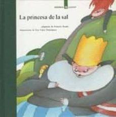 Viamistica.es La Princesa De La Sal Image