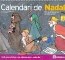 Inmaswan.es Calendari De Nadal: Del 13 De Desembre Al 6 De Gener (Llibre+joc Infantil) Image