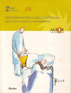 Descargador de libros de google en línea pdf DOCUMENTACION CLINICO-ASISTENCIAL PARA CENTROS ASISTIDOS Y SOCIOS iBook RTF FB2 9788425422379